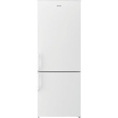 Altus ALK 470 N A+ 520 Litre Beyaz Nofrost Buzdolabı Kata Teslim Renkli